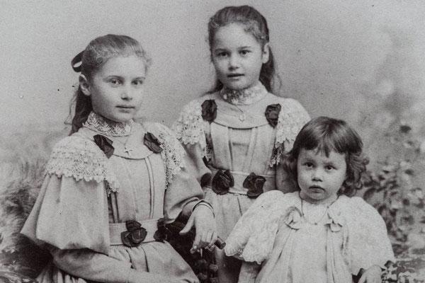 44. Tag: Die kleine Gertrud wurde 97 Jahre alt