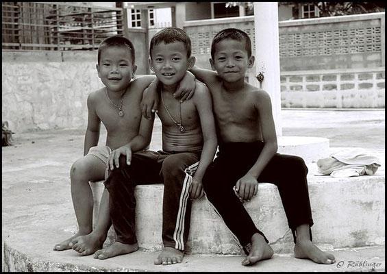 Malaysia, 1989