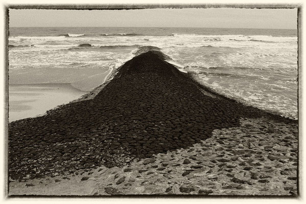 Norderney Mole, anno 2015
