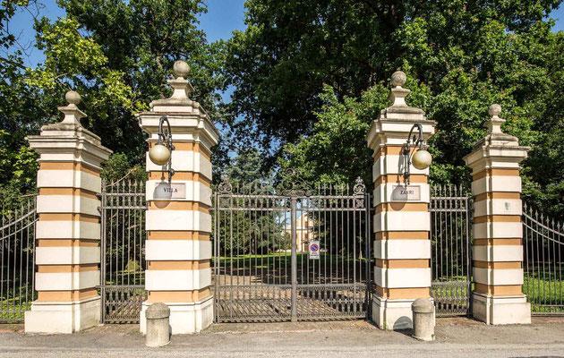 Bitarte Arquitectura / diseño bodegas Villa Zarri / Bolonia / Italia / design / interiores /www.bitartearquitectura.com