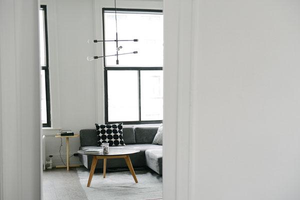 Bitarte Arquitectura + Comunicacion / Etxebizitza baten berrikuntza Chamberí auzoan / Home Staging / www.bitartearquitectura.com