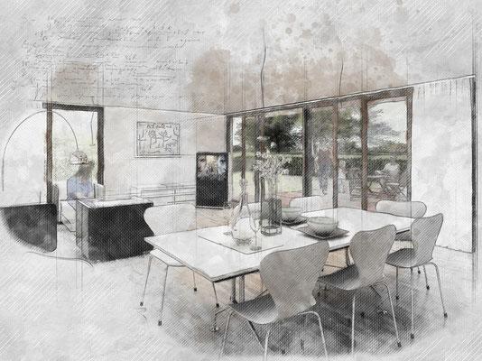 Bitarte Arquitectura + Comunicacion / Reforma de vivienda en Chamberí/ Home Staging para alquiler / www.bitartearquitectura.com