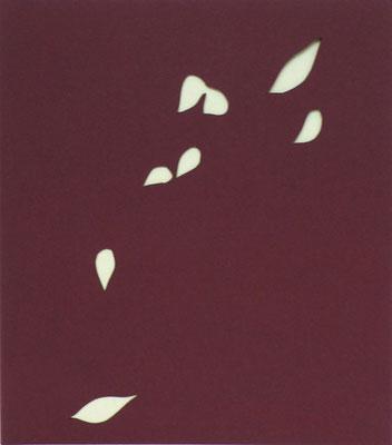 Les ombres dansaient - couverture