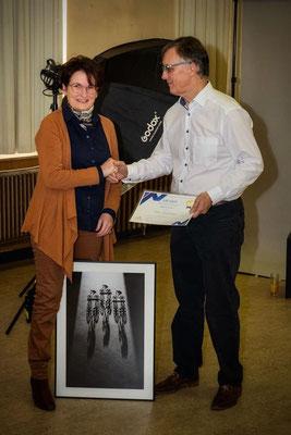 Beste jaarfoto: Tinne Hendrickx