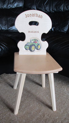 Stabelle Traktor