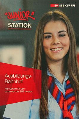 SBB Switzerland, Idee kreativ, Grafik, Werbetechnik, Wandgestaltung, Kreativ, Bern, Zürich, Schweiz