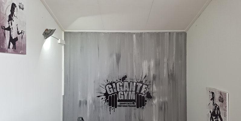 Idee kreativ, Gafik, Werbetechnik, Wandgestaltung, Kreativ, Bern, Zürich, Schweiz