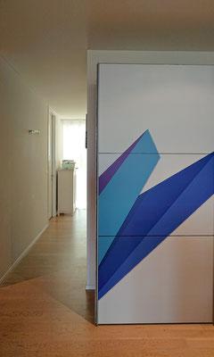 WIdee kreativ, Grafik, Beschriftungen, Werbetechnik, Wandgestaltung, Graffiti Workshops, Bern, Zürich,