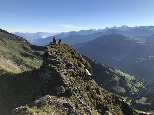 Auf dem Bodezehore, Gipfel 19 von 19