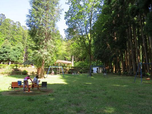 Parque Florestal de recreio das Fontinhas