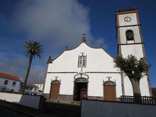 Eglise de Vila do Porto