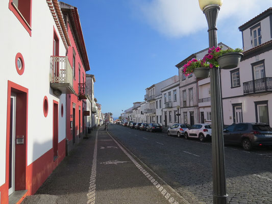 Vila do Porto