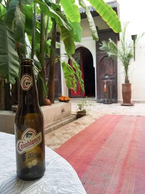 La cerveza más cara de África