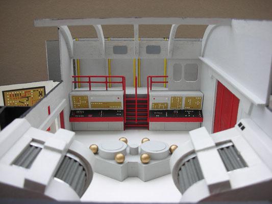 Maschinenraum