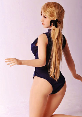 silicone sex doll Joelle 10