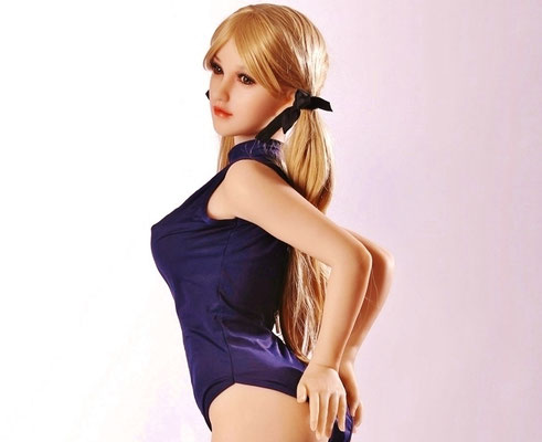 silicone sex doll Joelle 7