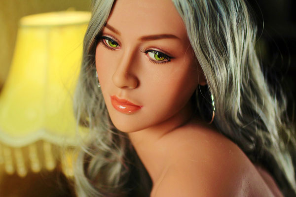Love Doll Diana 7