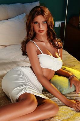 günstige Sexpuppen - Lara 4