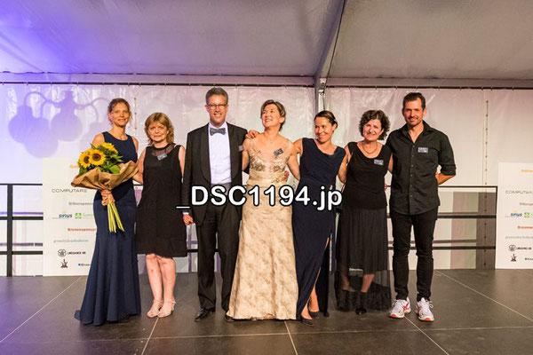 2. Sommernachtsball 2019 Arlesheim