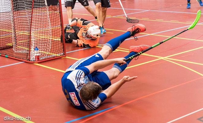 112 Floorballcup 2019