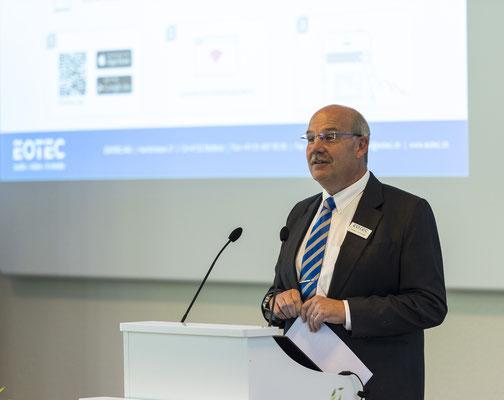 Stefan Schröder Eotec AG