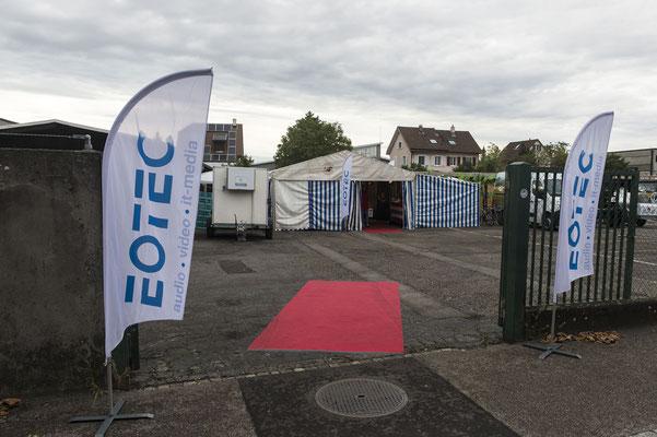 Eotec AG Anlass