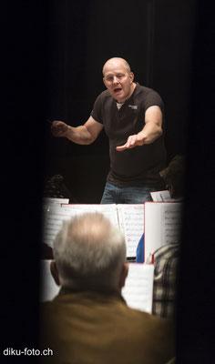 Patrick Wagner Dirigent