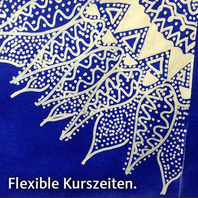 Flexible Kurszeiten