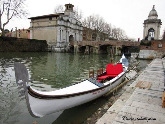 Portello Gondola 1