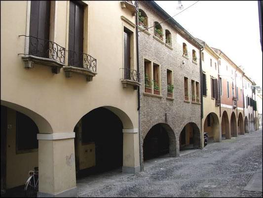 Borgo della Paglia