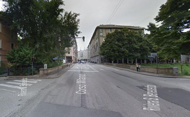 C.so Milano 1