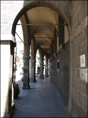 Borgo Altinate 8