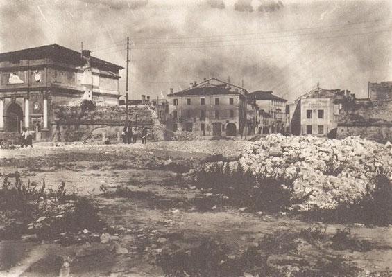 Savonarola demolizione