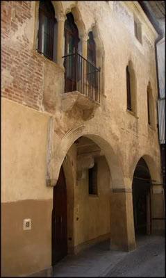 Borgo Altinate 11