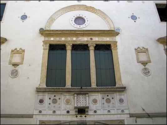 Casa degli Specchi 2