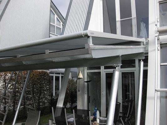 Wintergarten-Markise, markilux 8800