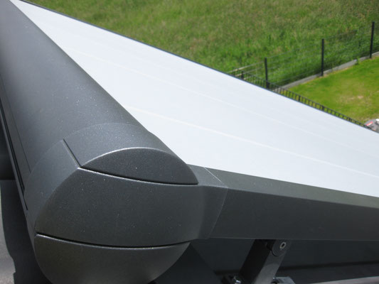 Wintergarten-Markise, markilux 8800 tracfix