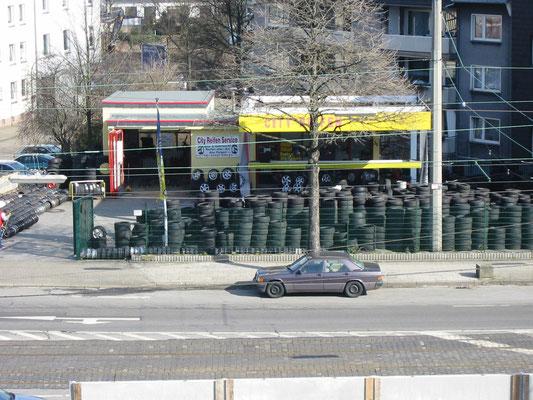 City Reifen Service - Bochum Wattenscheid