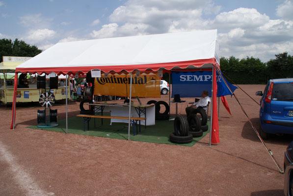 16. Wattenscheider Benefiz-Familienfest