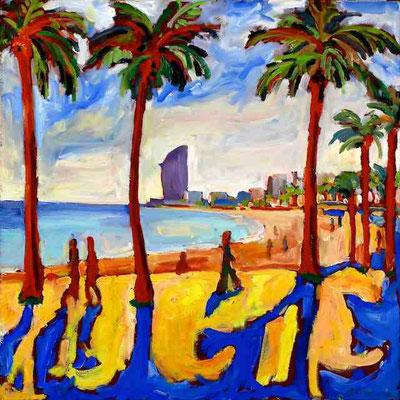Playa Olympic
