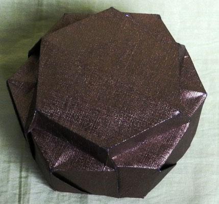 Hexagonbox für Jellef