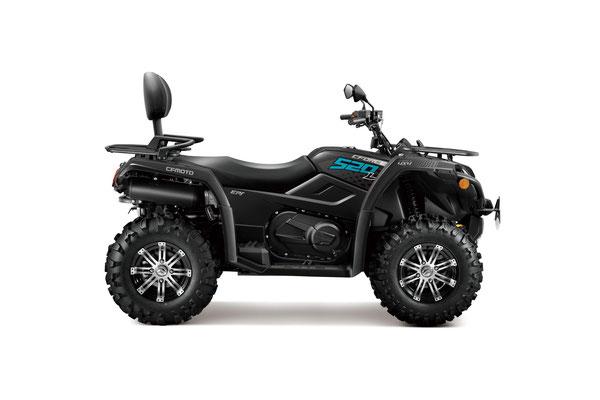 cforce 520 schwarz