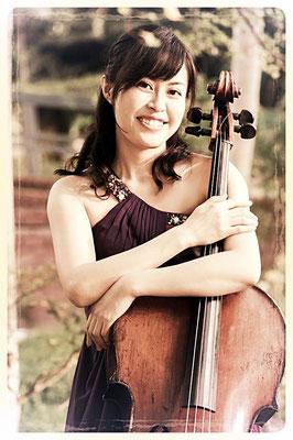 Yoshiko Ikemura