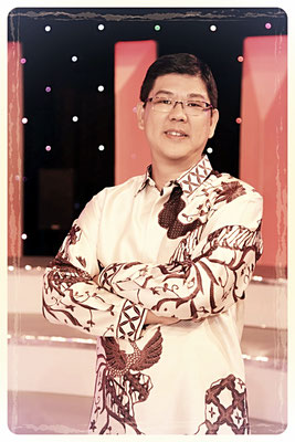 Cha Seng Tiang