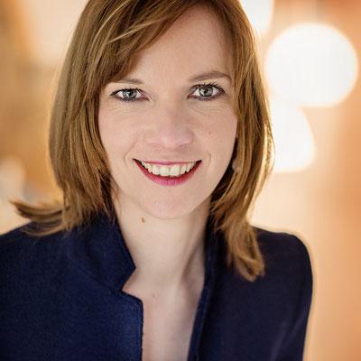 Dr. Urte Hotje, Vizepräsidentin, Ganzheitliche Karriere- und Stilcoach, 30938 Burgwedel