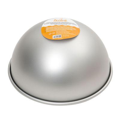 Stampi mezza sfera in alluminio