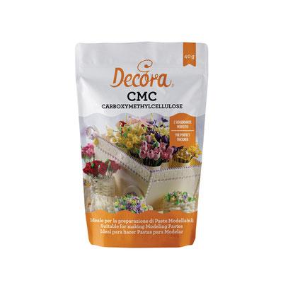Cmc - carbossimetilcellulosa