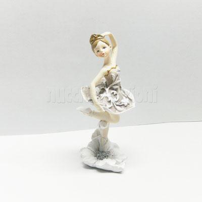 ballerina in piedi  7cm H.15 cm € 8,50