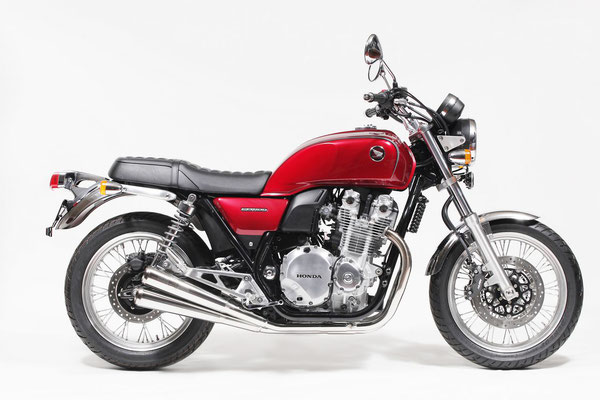 CB1100EX 용 : MORIWAKI ENGINEERING 풀시스템: 243,000엔