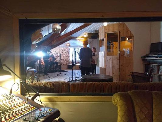 "Recording ""Raphael Kestler"""